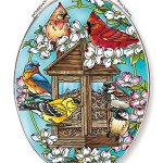 Amia-Songbird-and-Cardinal-Glass-Suncatcher-9-Multicolor-0