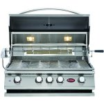 Cal-Flame-BBQ13P04-4-Burner-Built-in-Grill-No-Conversion-Kit-0