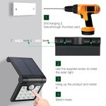 ECEEN-Solar-Light-Outdoor-Motion-Sensor-Foldable-Garden-14LEDs-IP65-Waterproof-Security-Wireless-Portable-Light-for-Wall-Driveway-Balcony-Camping-Yard-Garage-Porch-Patio-Path-Fence-RV-2-Pack-0-1