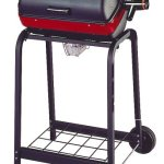 Easy-Street-Electric-Cart-Grill-with-wire-shelf-0
