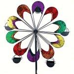 Exhart-EX11092-Ferris-Feeder-Coney-Island-Multi-Color-0