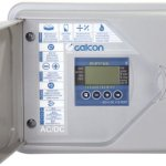 Galcon-625112F-DC-11S-11-Station-and-1-Station-Battery-Operated-Irrigation-Controller-0