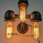 Injuicy-Lighting-American-Retro-Industrial-Vintage-Edison-Loft-Tube-Wall-Light-Cafe-Bar-Club-E27-0-0