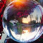 LONGWIN-150mm-59-inch-Divination-Crystal-Ball-Glass-Globe-Sphere-Free-Wooden-Stand-0-2
