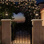 Luxury-Vintage-Outdoor-PostPier-Light-Large-Size-27H-x-1125W-with-Farmhouse-Style-Elements-Olde-Bronze-Finish-UHP1004-from-The-Vicenza-Collection-by-Urban-Ambiance-0-1
