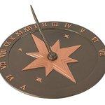 Montague-Metal-Products-Roman-Sundial-105-Antique-Copper-0
