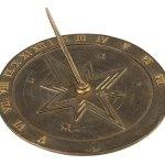 Montague-Metal-Products-Roman-Sundial-105-Bronze-0