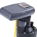 One-Stop-Outdoor-Single-Station-Solar-Powered-Irrigation-ControllerGarden-Watering-Timer-with-Manual-Valve-Actuator-LEIT1-MVA-DIG-Also-Compatible-with-Hydroponics-Systems-0-1