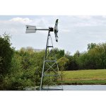 Outdoor-Water-Solutions-AWS0012-16-Feet-Galvanized-3-Legged-Aeration-System-Windmill-0-2