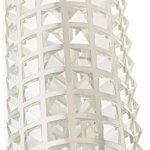 PLC-Lighting-18185-PC-2-Light-Wall-Fixture-Jewel-Collection-Polished-Chrome-Finish-0