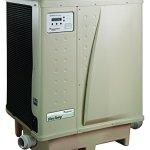 Pentair-460931-UltraTemp-90-High-Performance-Pool-Heat-Pump-Heat-Only-230-Volt-60-Hertz-1-Phase-Almond-0