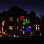Projector-Lights-12-Pattern-Gobos-Garden-Lamp-Lighting-Waterproof-Sparkling-Landscape-Projection-Light-for-Decoration-Lighting-on-Christmas-Halloween-Holiday-Party-0-0