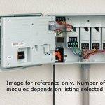 Rain-Bird-ESP4MEi-WiFi-Timer-w-Lnk-WiFi-Module-SprinklerPartsWholesale-Flashlight-Keychain-Link-WiFi-Module-Intdoor-Timer-4-Zones-0-1