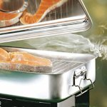 SNOWBEE-Stainless-Steel-Portable-Methanol-Smoker-Cooker-Size-16–x-10–x-4–0-0