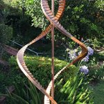 Stanwood-Wind-Sculpture-Kinetic-Dual-Helix-Spinner-One-Size-Copper-0-1