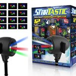 Startastic-Holiday-Laser-Lights-Christmas-Projector-Movie-Slide-12-Modes-As-Seen-on-TV-0-0