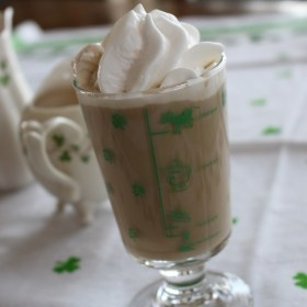 Church Cookbook Classics:  Gordon's Poor Man's Irish Cream