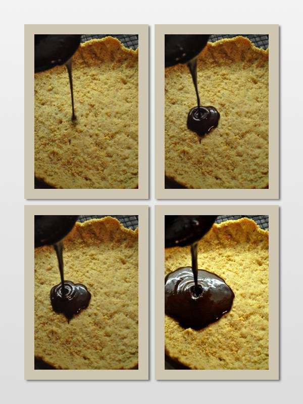 Pear Collage - farmgirlgourmet.com