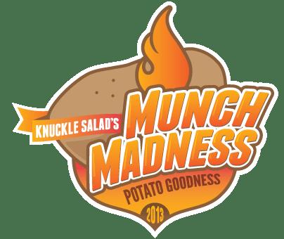 MunchMadness2013