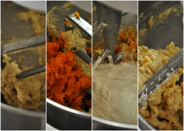 Brown Butter Carrot Cookies | farmgirlgourmet.com