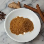 Egyptian Spice Mix