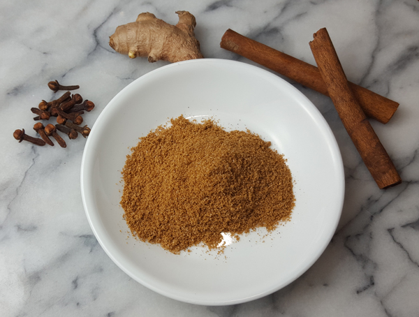 Paleo Egyptian Spice Mix