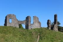 Newcastle Emlyn - Morlogws Farm Holidays Wales