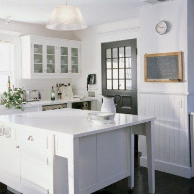 4 Tips For Selecting Kitchen Cabinets – Farmhouse Project