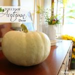 Add A Touch Of Autumn Decor To Your Home