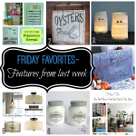 FRIDAY FAVORITES # 130