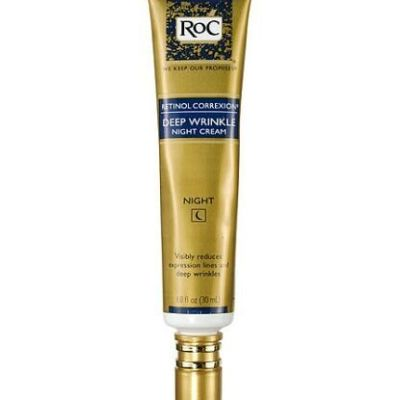 Let's RoC Beautiful Skin for 2016