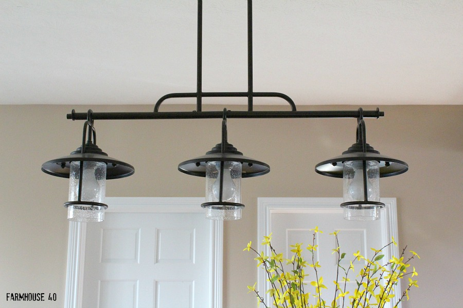 farmhouse kitchen lighting fixtures commercial sink drain parts do or don t 40 3780