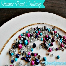 DIY bead crafts & projects