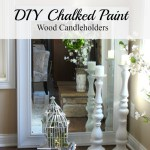 DIY – Lessons Learned Mixing Chalk Paint
