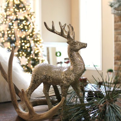 Farmhouse Christmas Home Tour Pt. 2