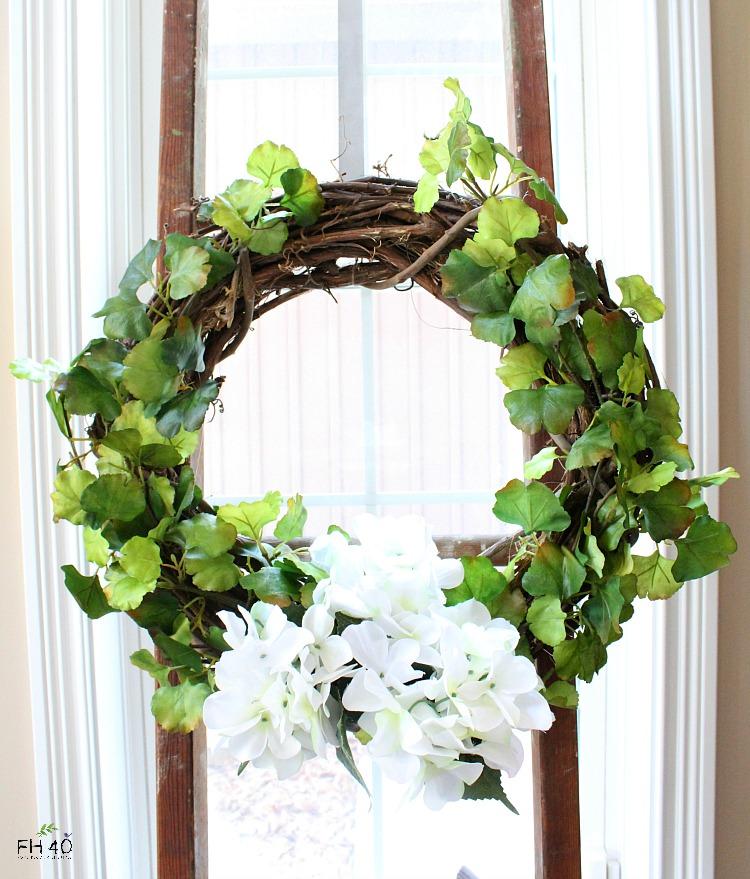 Spring-wreath-hydrangea-vines