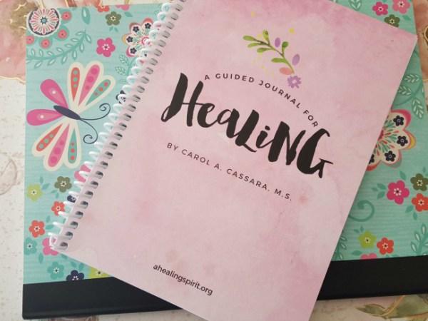 Guilded journal