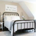 Farmhouse Guest Bedroom – ORC Final Reveal