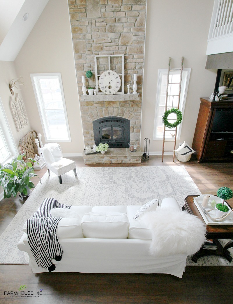 One Room 3 Rugs  Vote for Your Favorite  FARMHOUSE 40