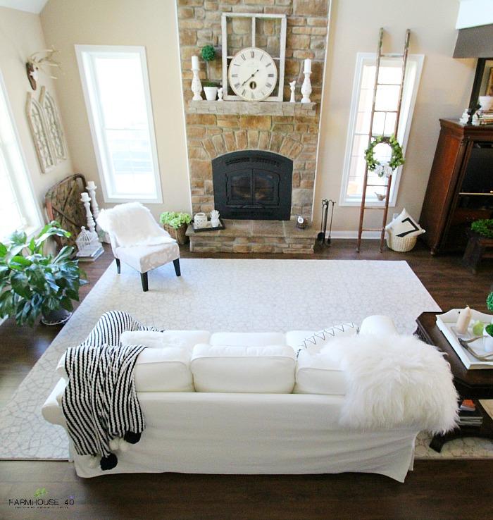 Modern-decor-Vintage-decor-living-room-rug-3