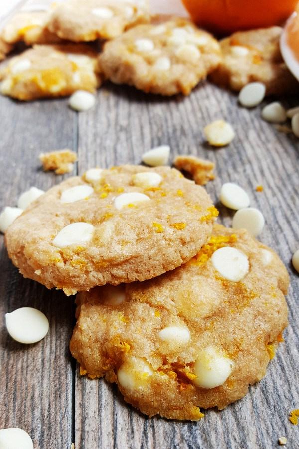 oramge dream cookies