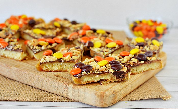 Amazing Cookie bark
