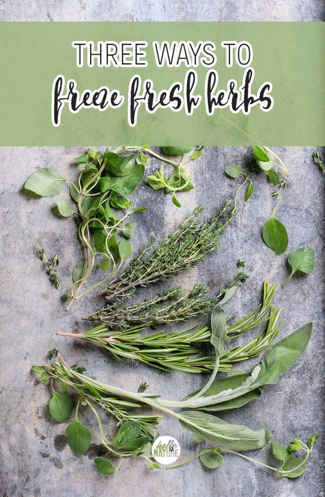 freezing-fresh-herbs