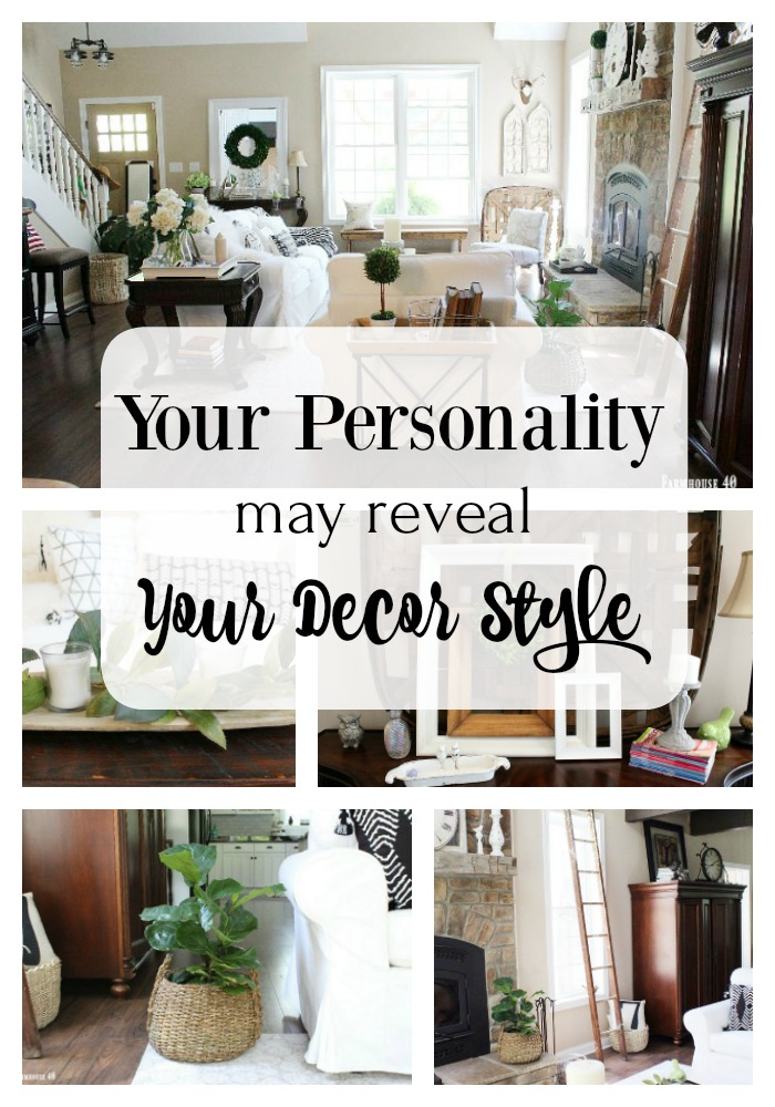 Is Your Personality Influencing Your Decor Style