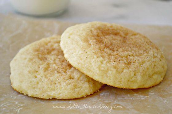 sour-cream-cookies