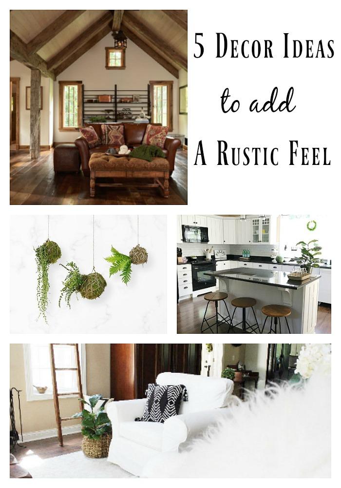 rustic-decor