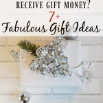Receive Gift Money For Christmas? 7 Great Items To Buy