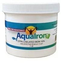 best aquaponics fertilizer