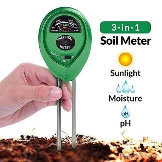 FreshDcart Solar Soil Plant Care