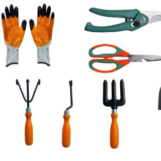 Truphe Gardening Tools Set Kit